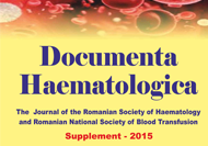 Documenta Haematologica Supliment 2015